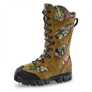best boots for hunting on mountain