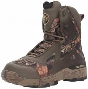 what are the best hunting boots for cold weather