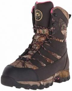 best women's cold weather hunting boots