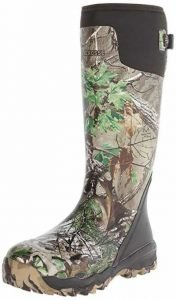 Best Hunting Boots for Mountains