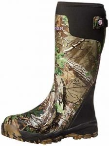 best women's hunting boots for cold weather