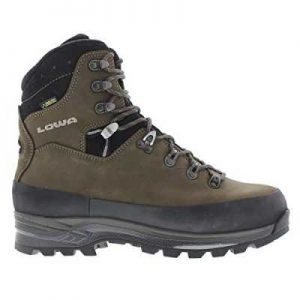 best grip hunting boots for mountains