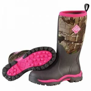 best women's hunting boots 2019
