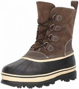 best lightweight cold weather hunting boots
