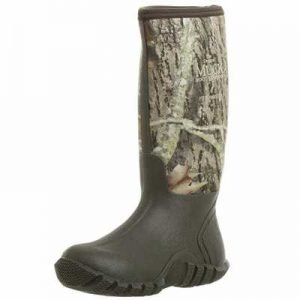 best rubber hunting boots for cold weather
