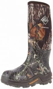 best rubber hunting boots for women