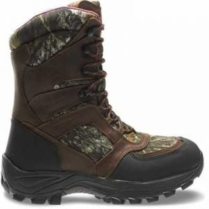 best boots for women hunters