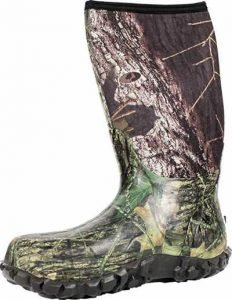 elk hunting boots review