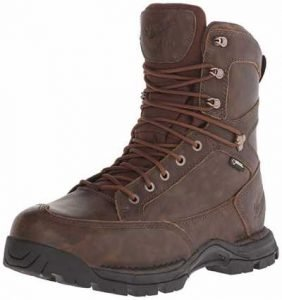 best boots for elk hunters