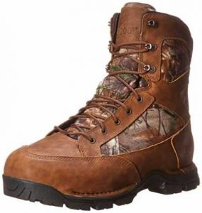 lightweight rubber hunting boots