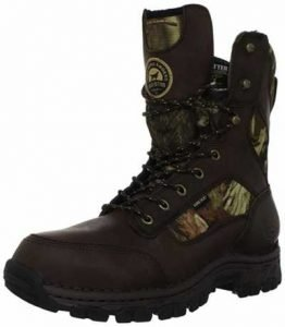 comfortable elk hunting boots
