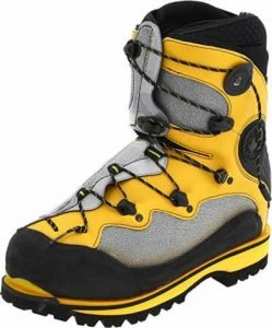 best mountaineering boots 2018