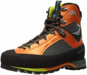 best mountaineering boots for women
