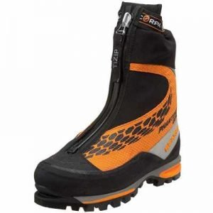 best mountaineering boots for wide feet