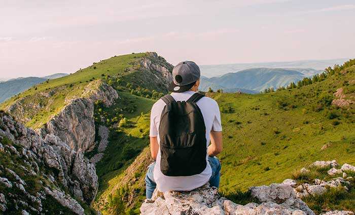 best Small Hiking Backpack