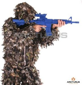Arcturus 3D Leafy Ghillie Suit Camouflage for Hunting