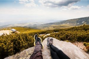 Tips And Tricks On Choosing Comfortable Hiking Shoes