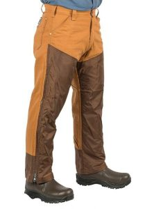Dan's Briar Proof, Nylon Faced Upland Game Pants