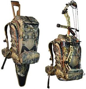 Eberlestock Team Elk Pack- backpack for Team
