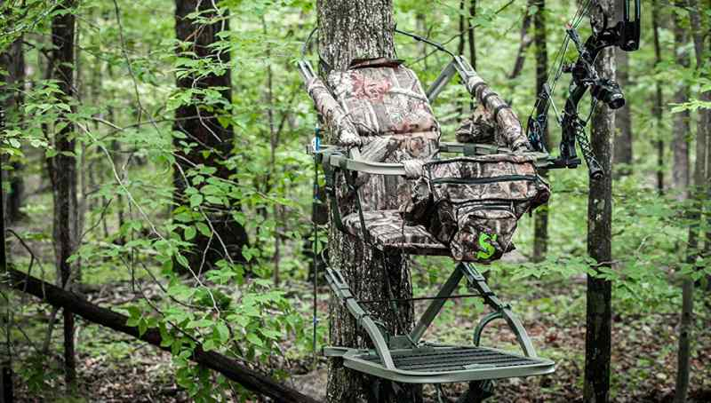 Best Hang-on Tree Stand