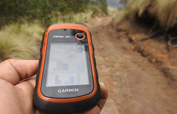 How to Use a GPS for Hunting