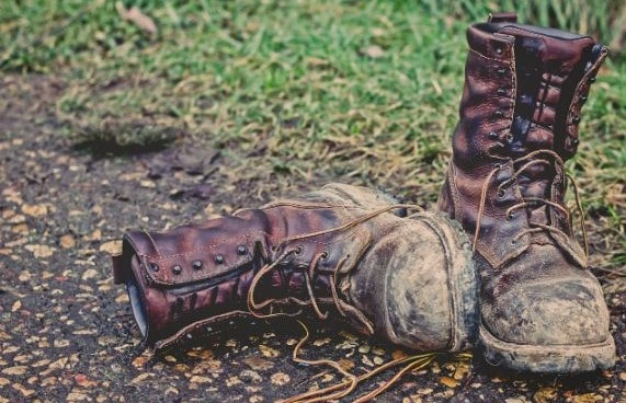 How to keep Hunting Boots Scent-Free