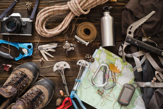 Things You Need To Prepare Before Going On A Hike