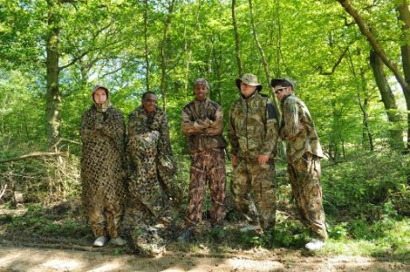 How To Keep Hunting Clothes Scent Free